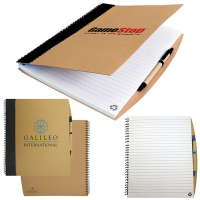 Picture of Carlton Notebook
