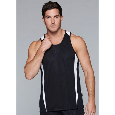 Picture of Mens Eureka Singlet
