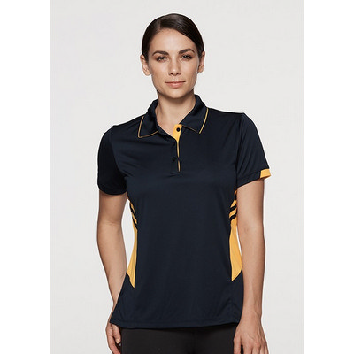 Picture of Ladies Tasman Polo