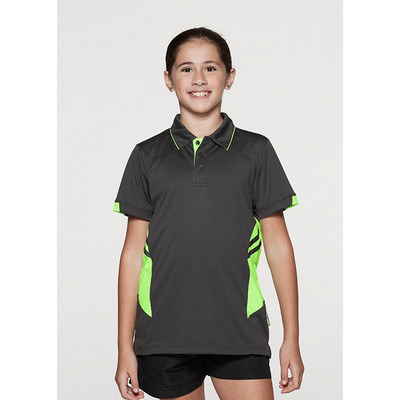Picture of Kids Tasman Polo