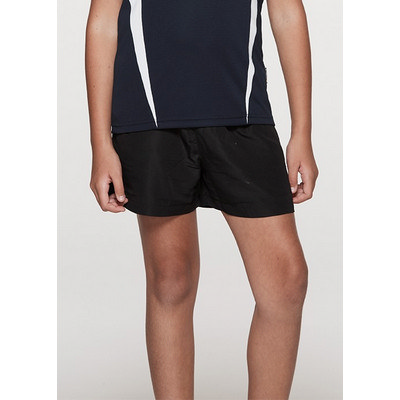 Picture of Kids Pongee Shorts