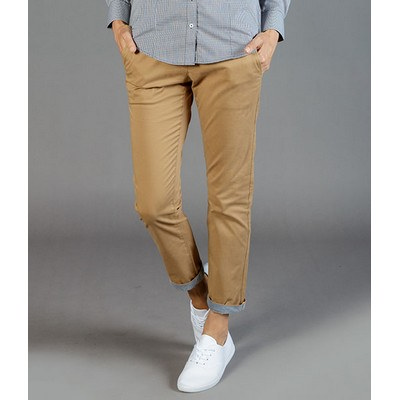 Picture of WOMENS CHINO PANT