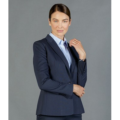 Picture of WOMENS ONE BUTTON JACKET
