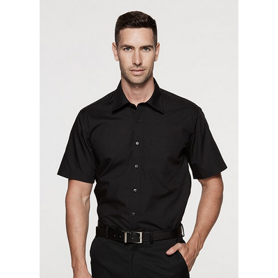 Picture of Mens Kingswood Short Sleeve Shirt