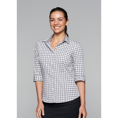 Picture of Ladies Devonport 34 Sleeve Shirt