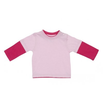 Picture of Kids double LS T-shirts