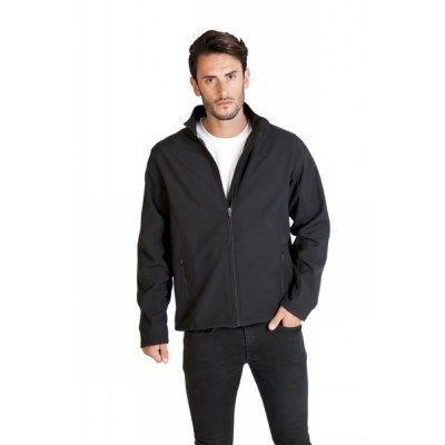 Picture of MENS TEMPEST SOFT SHELL JACKET