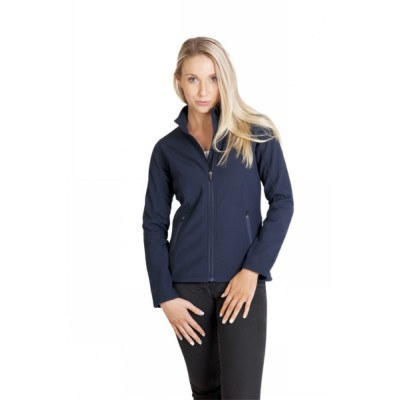 Picture of LADIES TEMPEST SOFT SHELL JACKET
