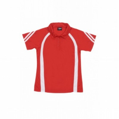 Picture of Ladies Breathable Cool Best Polo