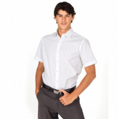 Picture of Mens short sleeve shirts