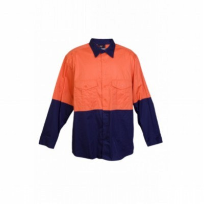 Picture of 100% COMBED COTTON DRILL SHIRT