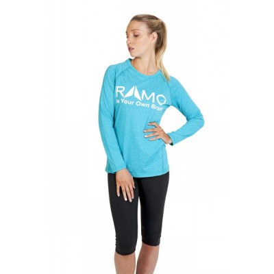 Picture of LADIES GREATNESS LONG SLEEVE