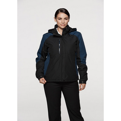 Picture of Ladies Napier Jacket
