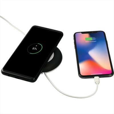 Picture of Nebula Wireless Charging Pad with Integr