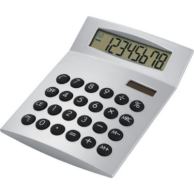 Picture of Monroe Desk Calculator