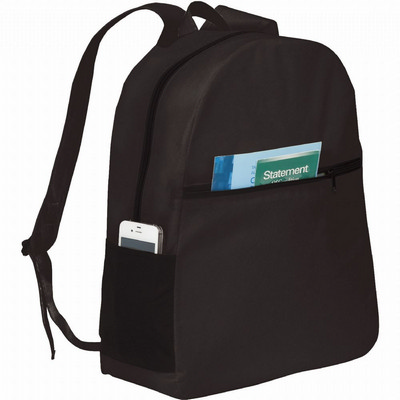 Picture of Park City Non-Woven Budget Backpack