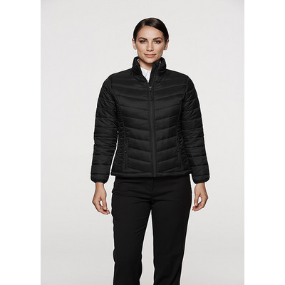 Picture of Ladies Buller Puffer Jacket