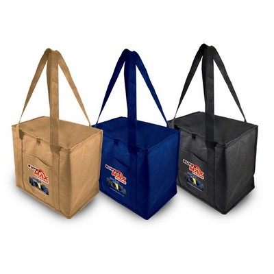 Picture of Tundra Cooler  Shopping Bag