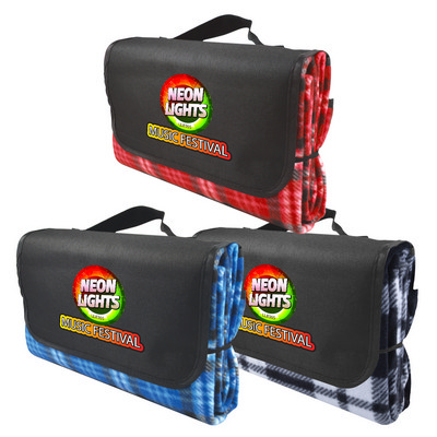 Picture of Leisure Picnic Blanket