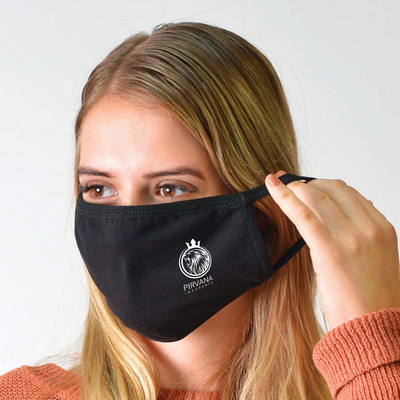 Picture of Armour Cotton Face Mask