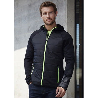 Picture of Mens Stealth Tech Hoodie