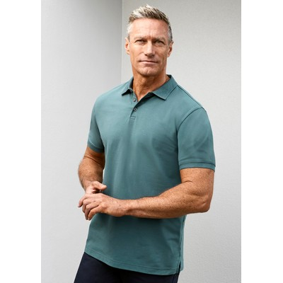 Picture of Mens City Polo