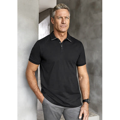 Picture of Mens Aston Polo