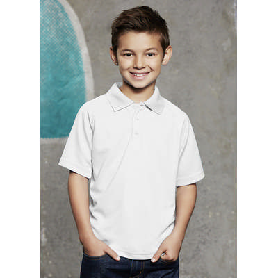 Picture of Kids Sprint Polo