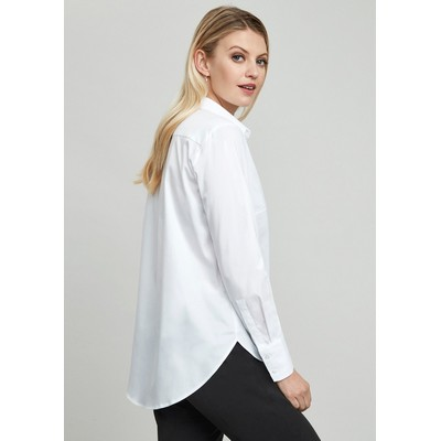 Picture of Camden Ladies Long Sleeve Shirt