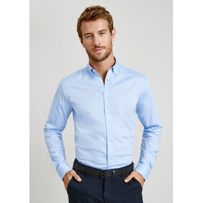 Picture of Camden Mens Long Sleeve Shirt