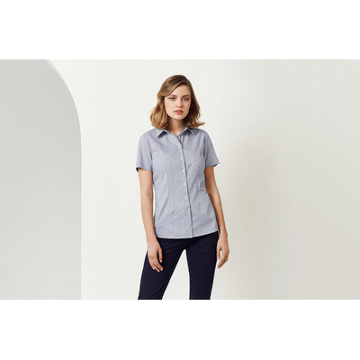 Picture of Ladies Jagger SS Shirt