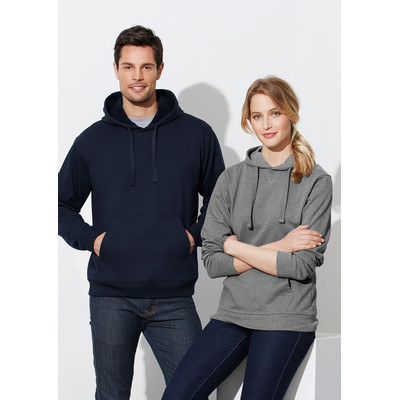 Picture of Mens Crew Hoodie