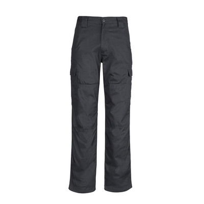 Picture of Mens Midweight Drill Cargo Pant (Regular)