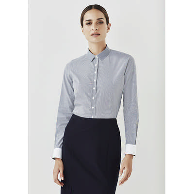 Picture of Womens Fifth Avenue Long Sleeve Shirt