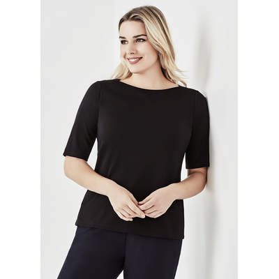 Picture of Womens Camille Short Sleeve T-Top
