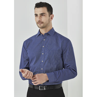 Picture of Mens Oscar Long Sleeve Shirt