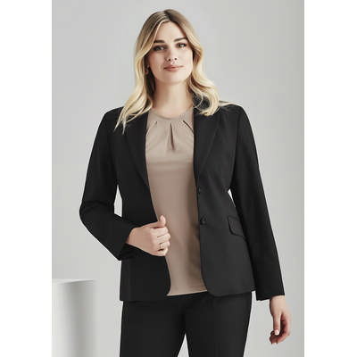 Picture of Womens Longline Jacket
