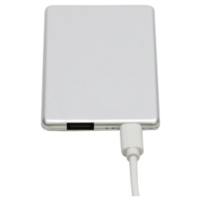 Picture of Highland Metal Slim 2200 mAh Power Bank