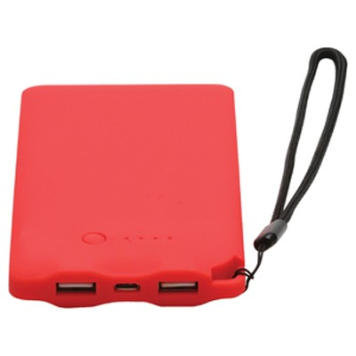 Picture of Recto Dual Power Bank 8000 mAh