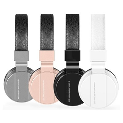 Picture of Mabel Wireless Noise Cancelling Headphon