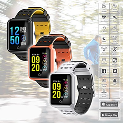 Picture of Hydra Smart Watch