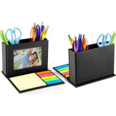 Picture of Folding Photo Desk Caddy