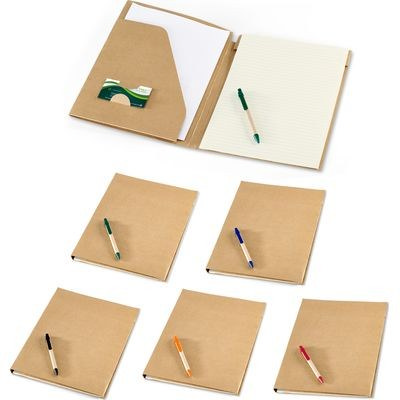 Picture of Eco-Logical A4 Folder