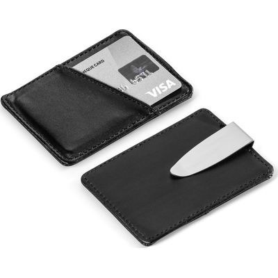 Picture of Gates Card Holder & Money Clip