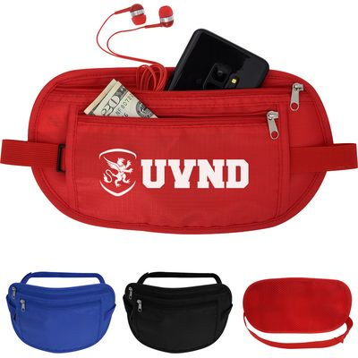 Picture of LEISURE TRAVEL MONEY BELT