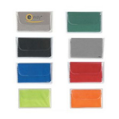 Picture of Microfiber Cleaning Cloth In Case