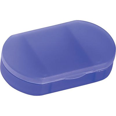 Picture of OVAL SHAPE PILL HOLDER