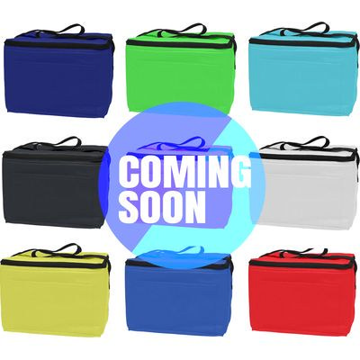Picture of BUDGET COOLER BAG NYLON