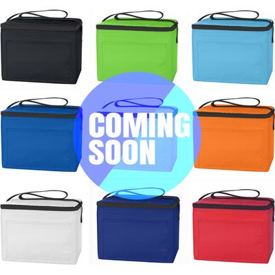 Picture of NON-WOVEN SIX PACK COOLER BAG