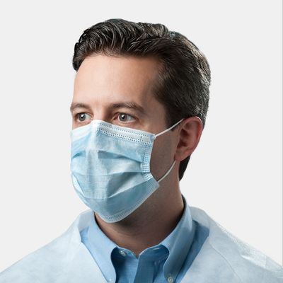 Picture of 3 Ply Surgical Face Mask
